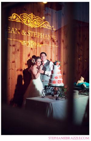 monogram-at-wedding-reception-at-mckinney-cotton-mill