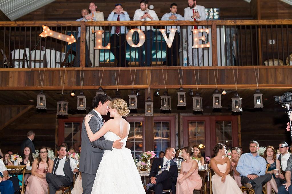 cleburne-wedding-reception-first-dance-fw-dj