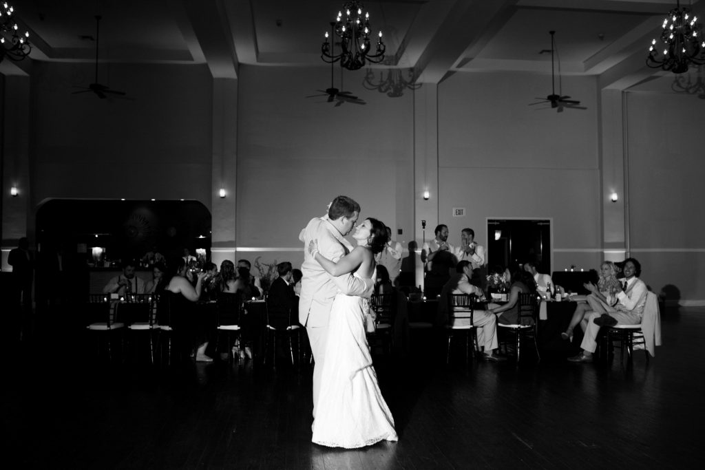 Wedding reception dj discovery djs for Dallas wedding dj