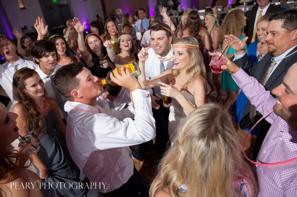 Wedding Reception Dj Discovery Djs