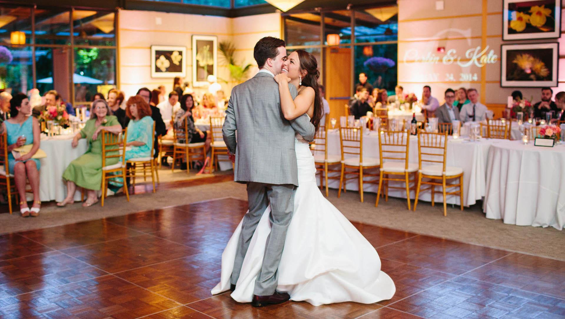 Dallas Wedding DJ For Weddings Around DFW